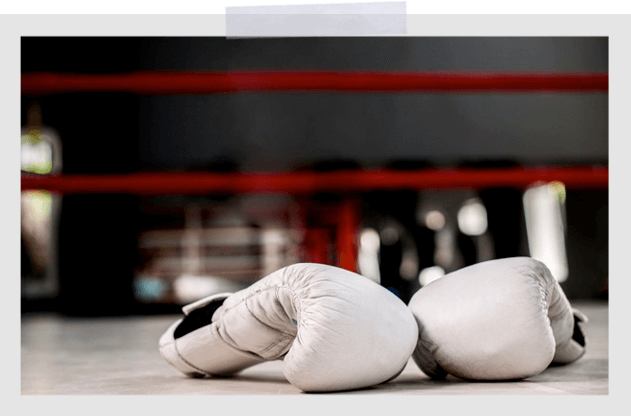 Boxing – Sports Leaders Programme
